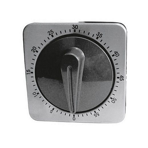 my basic Kurzzeitmesser »Edelstahl Eieruhr bis 60 min«