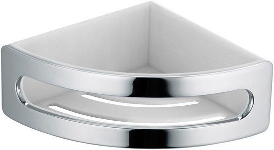 Keuco Duschablage »Elegance - Eckduschkorb«, inkl. Kunststoffeinsatz