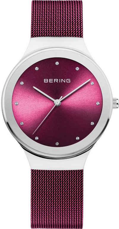Bering Quarzuhr »12934-909«