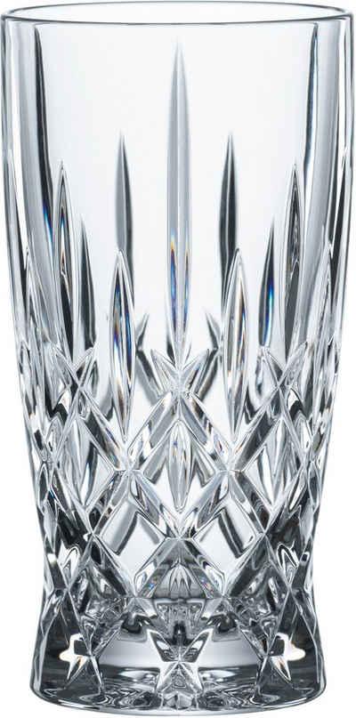 Nachtmann Cocktailglas »Noblesse«, Kristallglas, mit Schliff, 350 ml