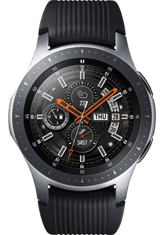 Samsung Galaxy Watch - 46mm Smartwatch (33 cm/...