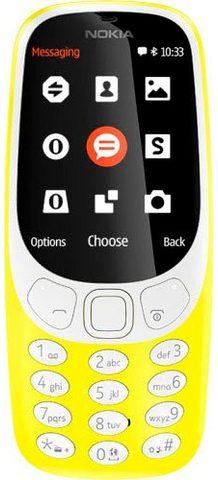 Nokia 3310 Handy (61 cm/24 Zoll 16 GB Speich...