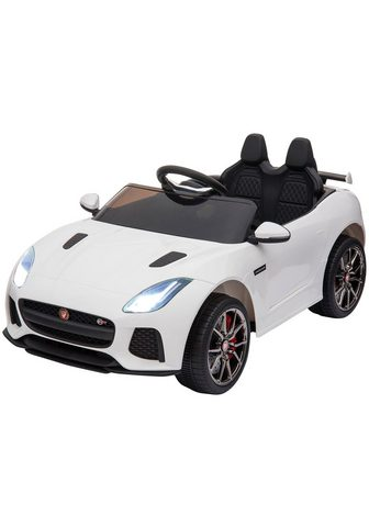 Jamara Elektro-Kinderauto »Ride-on Jaguar F-T...