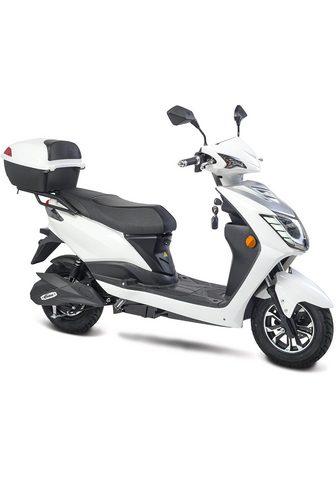 GT UNION E-Motorroller »eRunner 45 km/h« 1600 W...