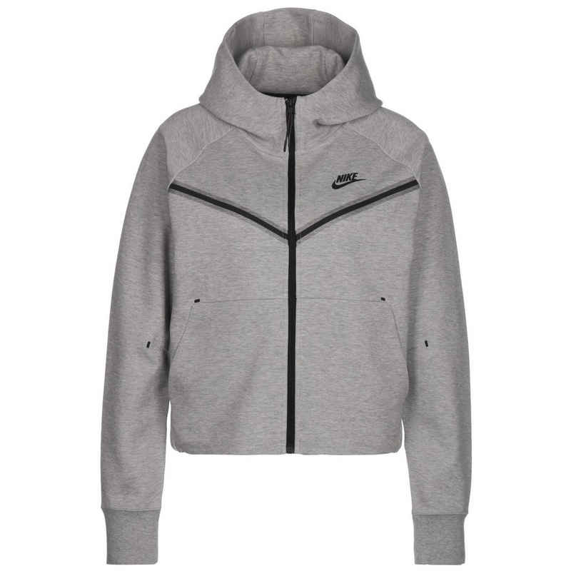Nike Sportswear Kapuzensweatjacke »Tech Fleece«
