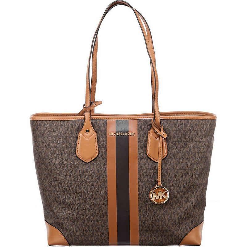 MICHAEL KORS Shopper »Eva Lg Tote 18k Shopper«