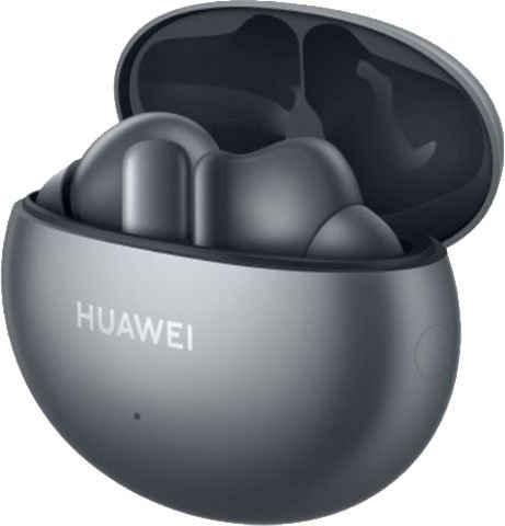 Huawei »FreeBuds 4i« wireless In-Ear-Kopfhörer (Active Noise Cancelling (ANC), True Wireless, Bluetooth, A2DP Bluetooth, AVRCP Bluetooth, AVCTP Bluetooth, AVDTP Bluetooth, HFP, RFCOMM, SPP)