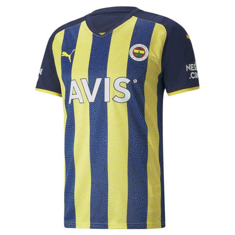 PUMA Fußballtrikot »Fenerbahçe S.K Herren Heimtrikot«