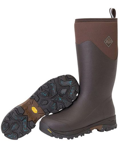 Muck Boots »Thermo-Gummistiefel Arctic Ice AG« Gummistiefel