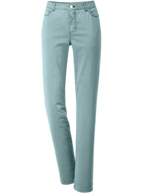 Hosen - creation L 5 Pocket Jeans › blau  - Onlineshop OTTO