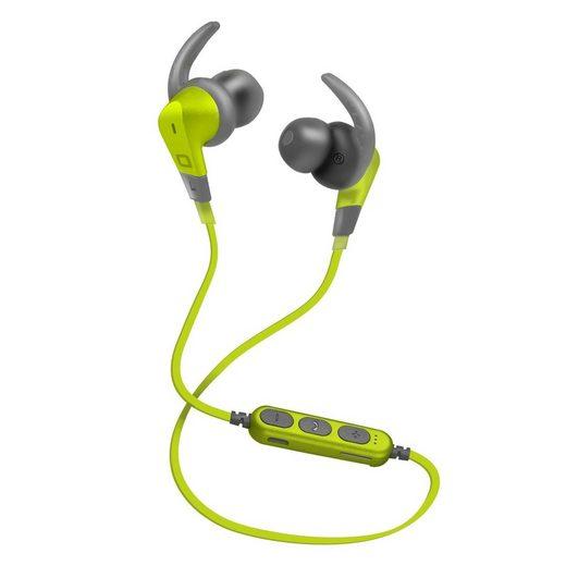 sbs »SBS Wireless Sport Kopfhörer mit EDR, TF-Kartenleser und Multifunktionstaste, Bluetooth 4.2, perfekt zum Trainieren« Sport-Kopfhörer