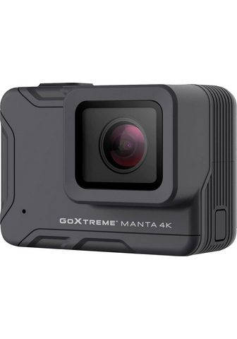 GoXtreme »® Manta 4K« Action Cam (4K Ultra HD W...