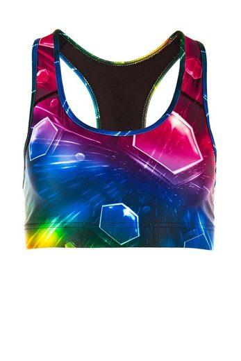 Winshape Sport-Bustier »SB101-Cosmic« Eco-friendly!