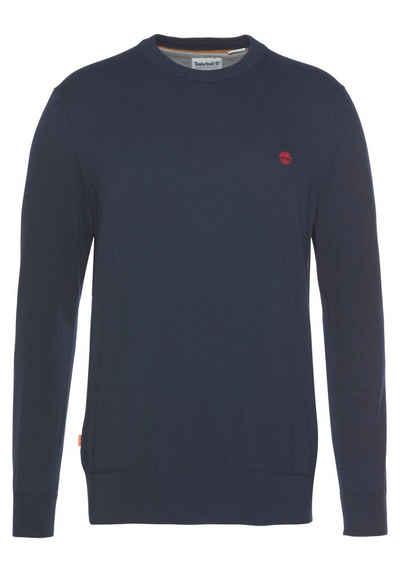 Timberland Sweater »WILLIAMS RIVER«