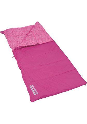 Polydaun Deckenschlafsack »Kinderschlafsack Ana...
