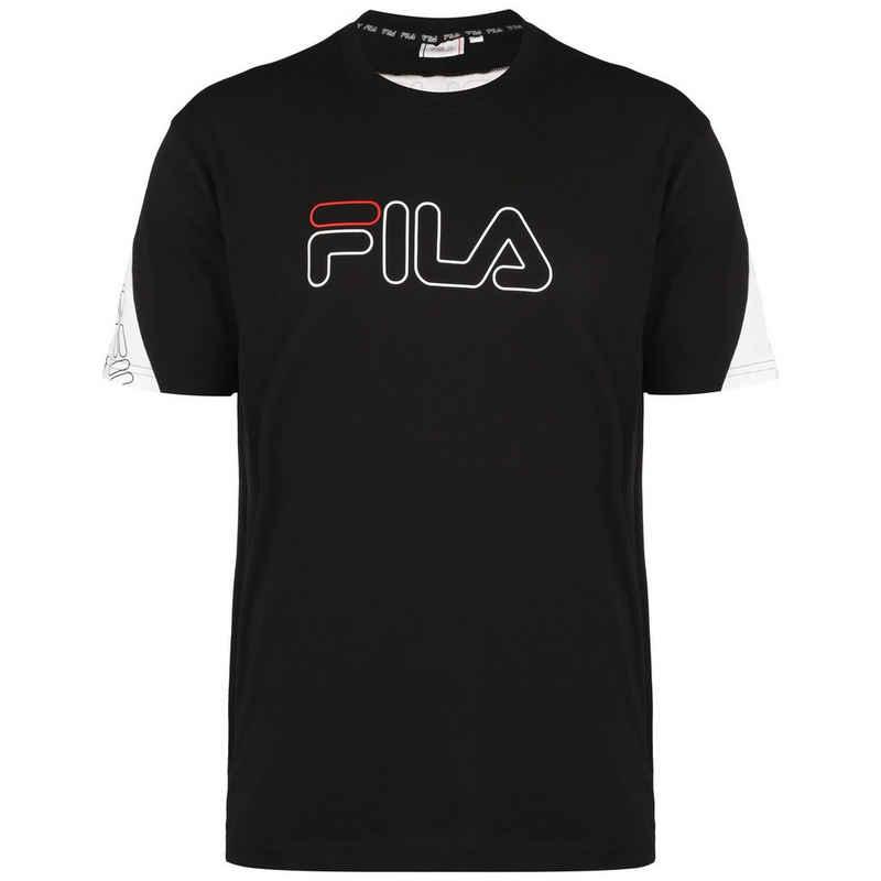 Fila T-Shirt »Loe«