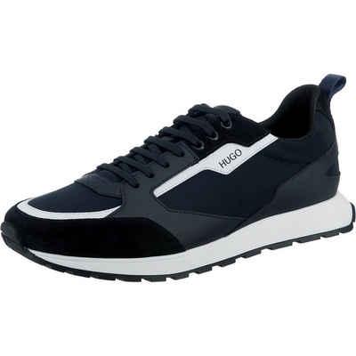 HUGO »Icelin_runn_nypu Sneakers Low« Sneaker