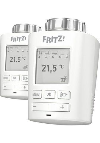 AVM »FRITZ!DECT 301 Heizkörperregler (2 vn...