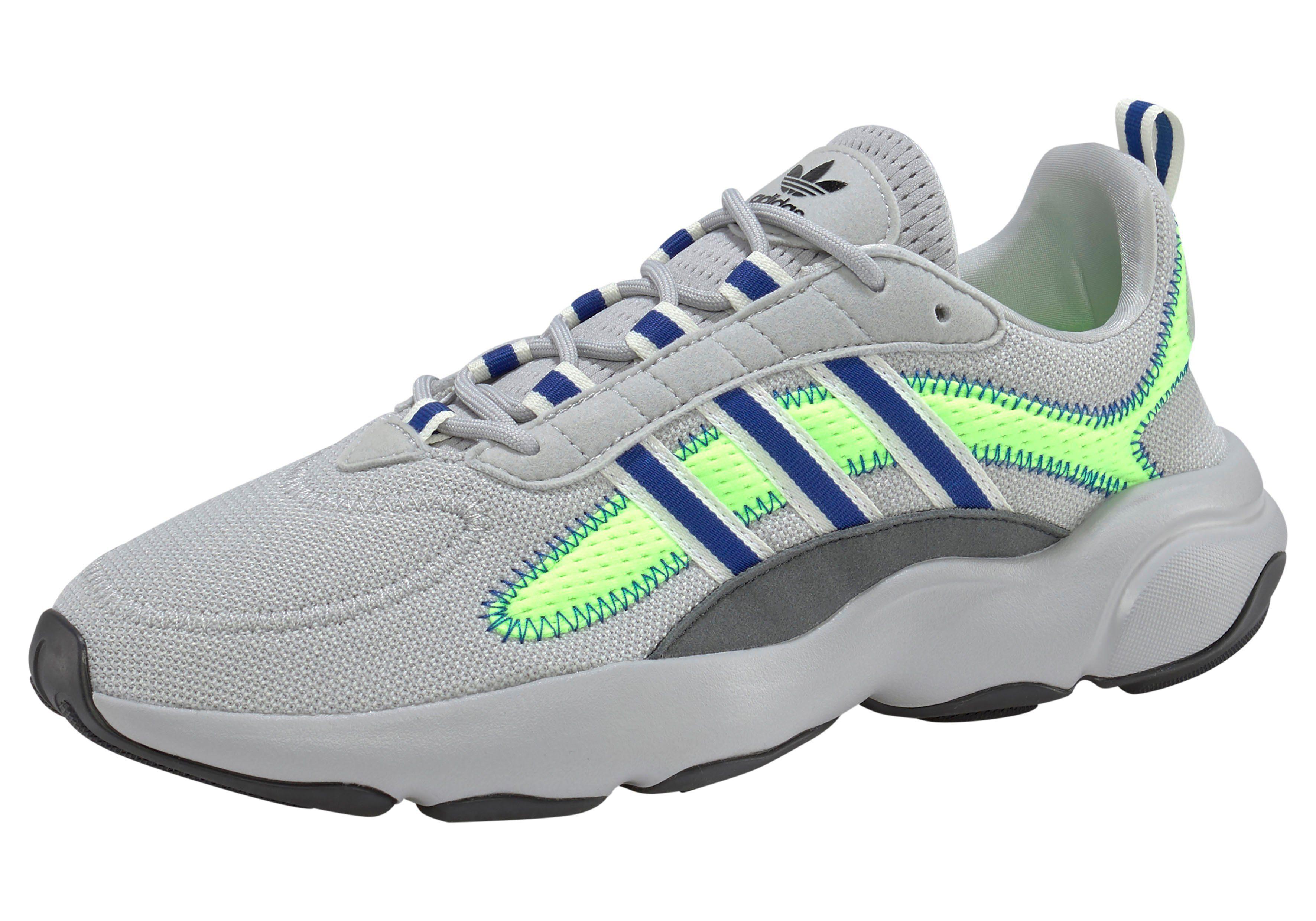 adidas Originals »Haiwee« Sneaker, Atmungsaktives Obermaterial aus Textil online kaufen | OTTO