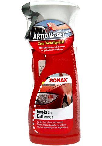 Sonax Insektenentferner (500 ml ir Schwamm)