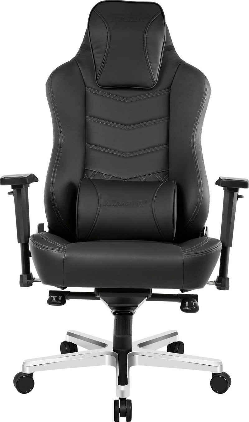 AKRacing Gaming-Stuhl »Office Onyx schwarz«