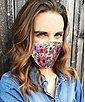 Julie Julsen Mund-Nasen-Maske »WMJJFM62«, mit hübschem Druck, Bild 2
