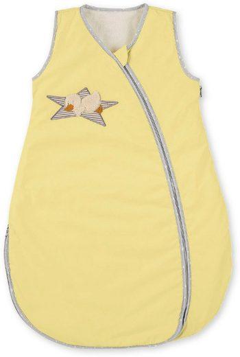 Sterntaler® Babyschlafsack »SO Schlafsack Edda« (1 tlg)