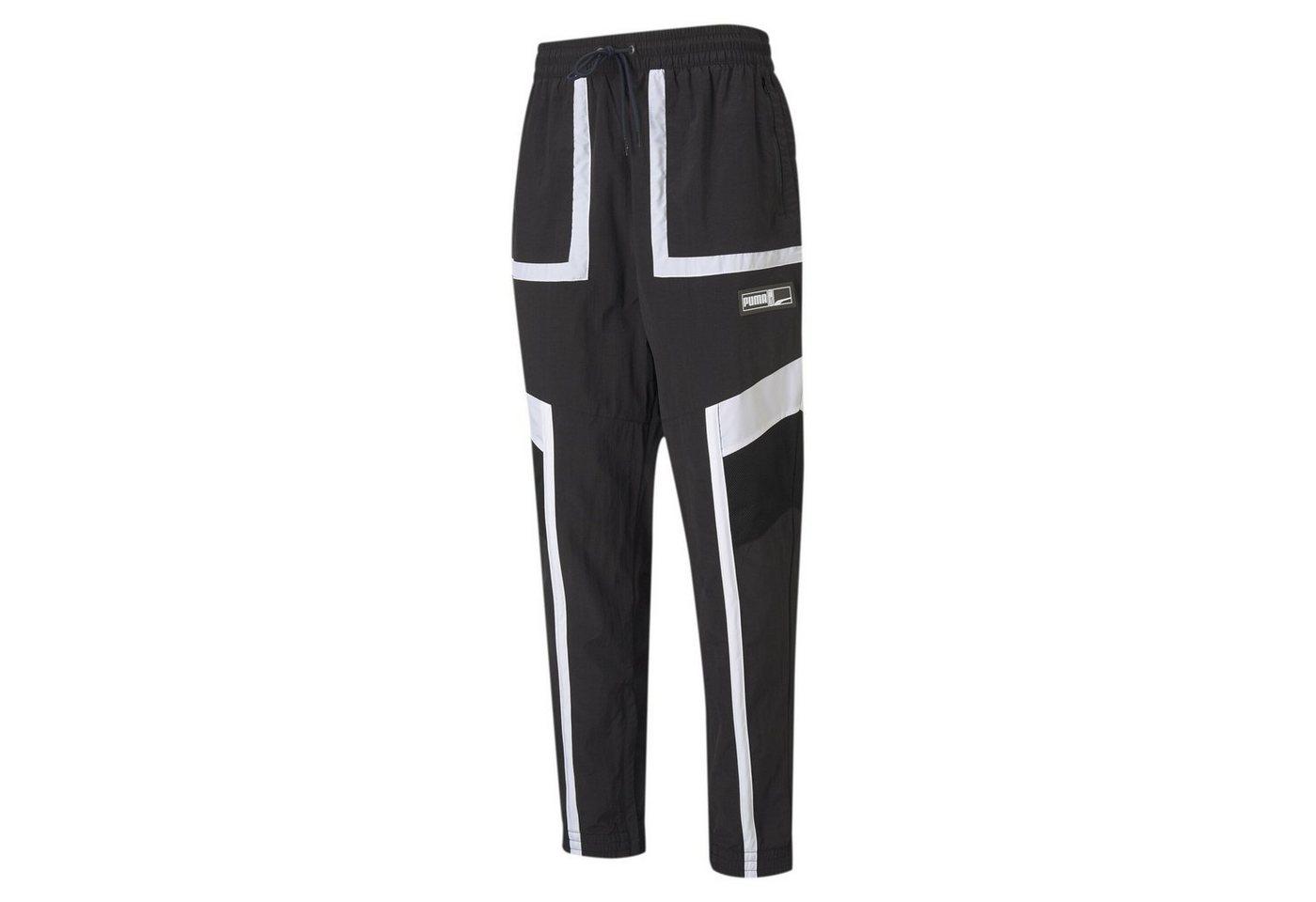 puma -  Jogginghose »Court Side Herren Basketballhose«
