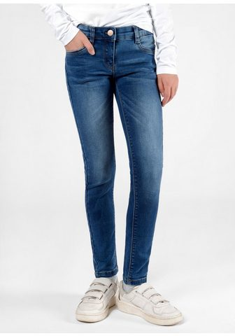 STACCATO Skinny-fit-Jeans »PAULA« Slim Fit