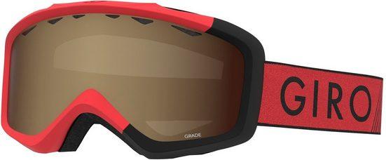 Giro Skibrille »Grade«