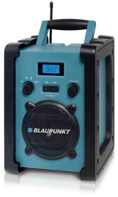 Blaupunkt »BSR 20« Baustellenradio