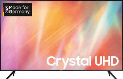 Samsung GU85AU7179U LED-Fernseher (214 cm/85 Zoll, 4K Ultra HD, Smart-TV)