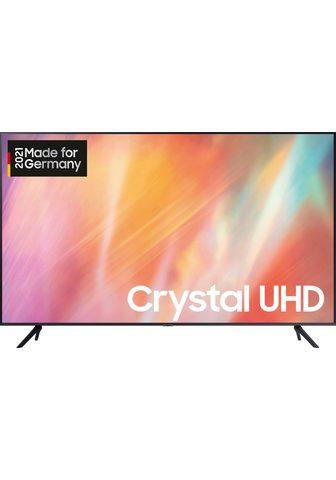 Samsung GU85AU7179U LED-Fernseher (214 cm/85 Z...