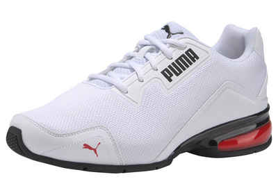 PUMA »Leader VT Tech Mesh« Sneaker