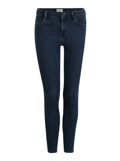 ONLY Petite Regular-fit-Jeans »RAIN LIFE REG SKINNY BB PJ005«