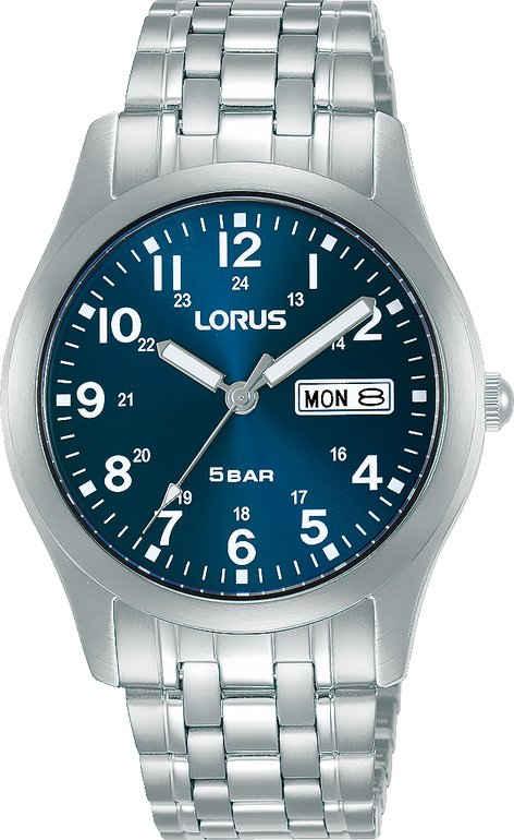 LORUS Quarzuhr »RXN77DX9«
