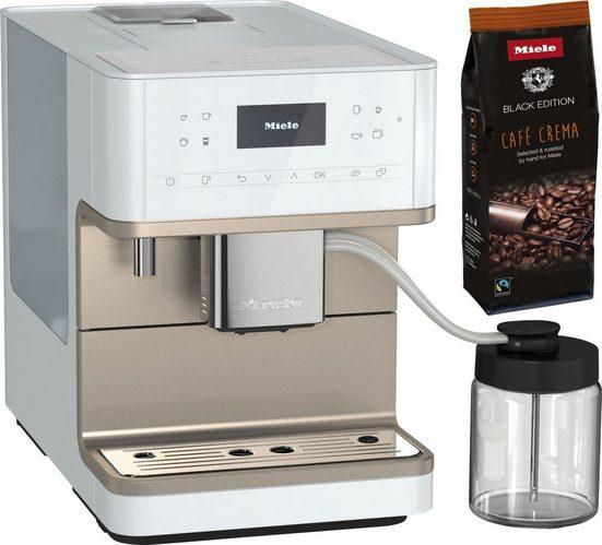 Miele Kaffeevollautomat CM 6360
