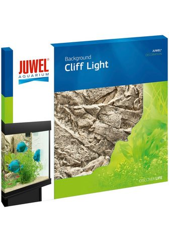 JUWEL AQUARIEN Aquarienrückwand »Cliff Light« BxH: 55...