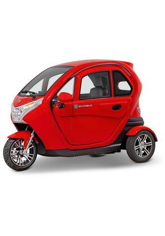 ECONELO Elektromobil »F1« 2500 W su vor Ort Ei...