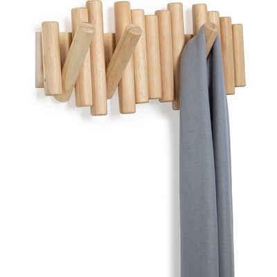 "Kleiderhaken »Garderobenhaken ""picket"" 37 x 17 x 4 cm«, Umbra"