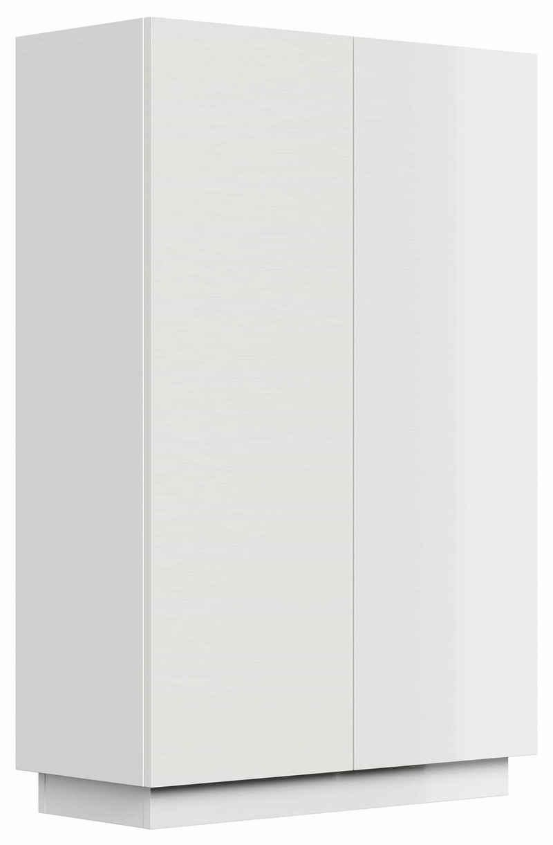 Emotion Schuhkipper »Schuhschrank Alius-M 2 Türen 18 Paar Weiss«