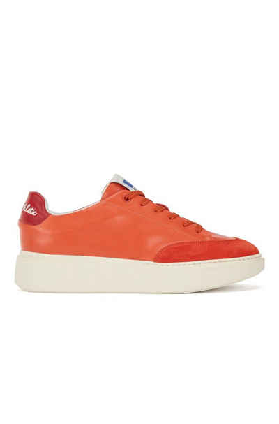 Boss »X RUSSELL ATHLETIC Sneaker Amber Low-Cut-C-RA« Sneaker