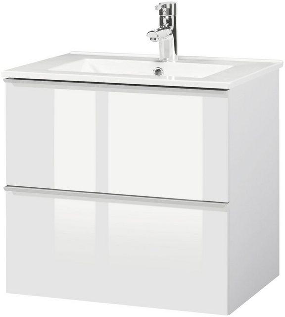 Waschtische - CYGNUS BATH Waschtisch »HOLA 600«, Breite 60 cm  - Onlineshop OTTO