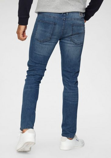 TOM TAILOR Denim 5-Pocket-Jeans »PIERS«