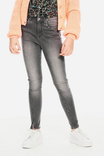 Garcia Skinny-fit-Jeans mit Superslim Fit