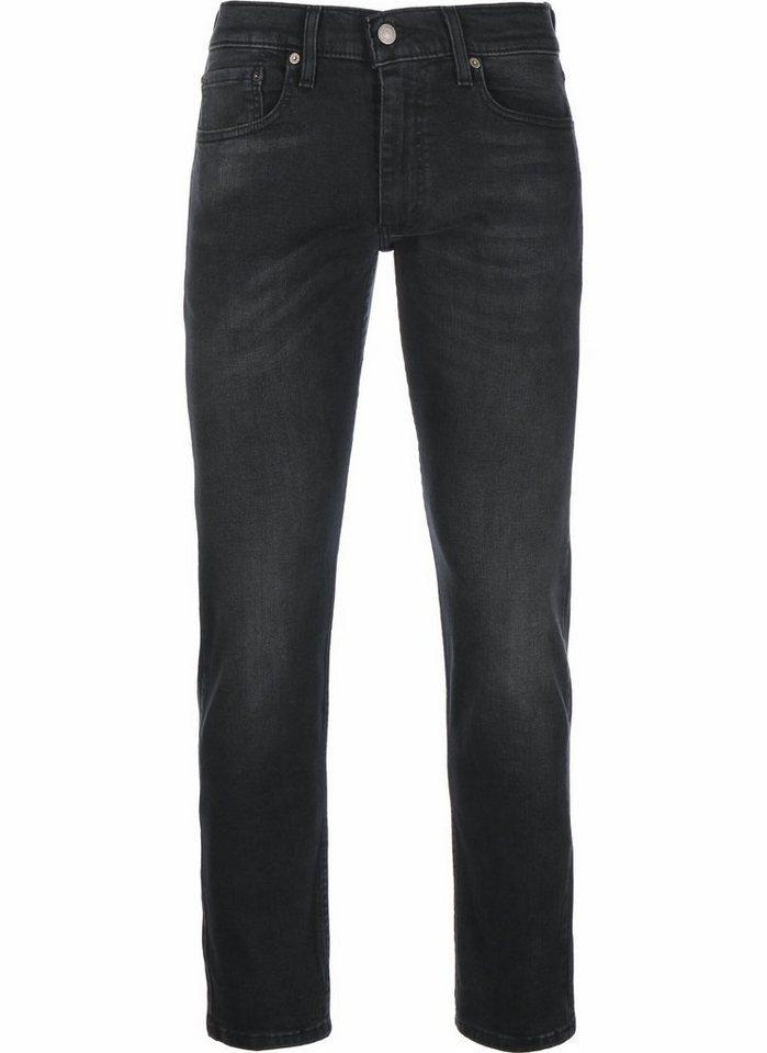 levi's® -  Straight-Jeans »502™ Taper«