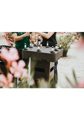 Siena Garden Sodo stalas