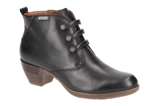 PIKOLINOS »902-8746 black« Stiefel