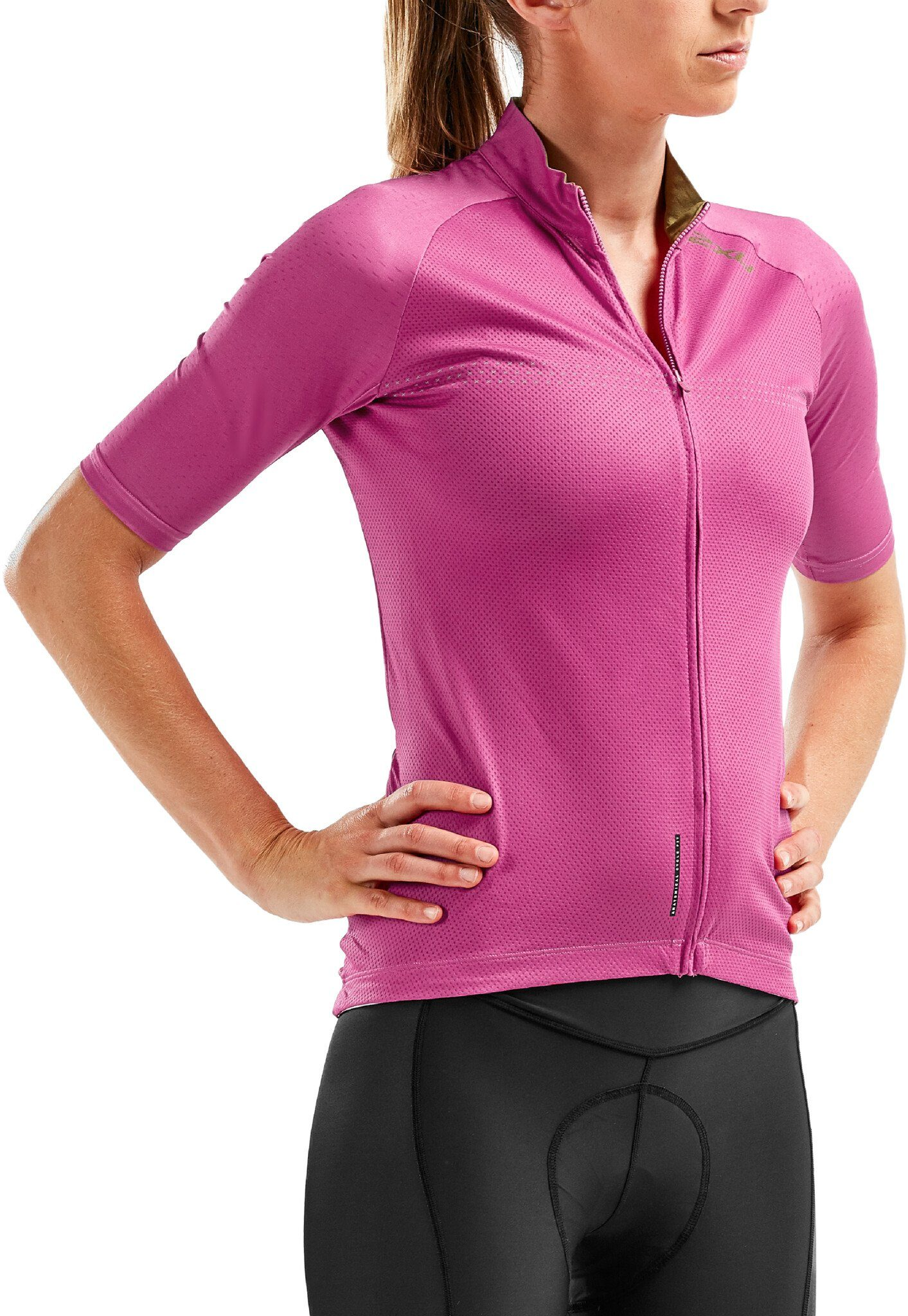 2xU Radtrikot Elite Cycle Trikot Damen kaufen