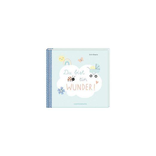Coppenrath Geschenkbuch - Meine kleine Welt - Du bist ein Wunder